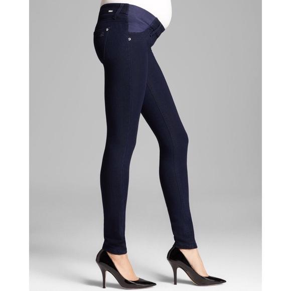 15b43fed3943c DL1961 Jeans | Amanda Maternity Skinny | Poshmark